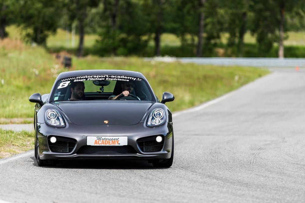 Focus Sur Les Nouvelles Porsche 911