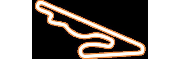 Circuit de Fontenay le Comte (85)