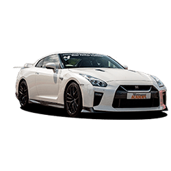 Stage pilotage Nissan GT-R
