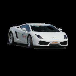 Baptême passager Lamborghini Gallardo