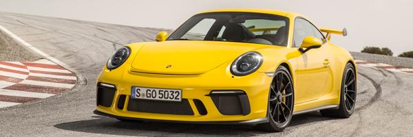 Porsche 991 Magny-cours