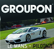 Le Mans - PILOTAGE