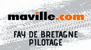 Fay de bretagne - Pilotage