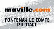 Fontenay le Comte - PILOTAGE