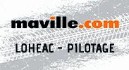 Lohéac - PILOTAGE
