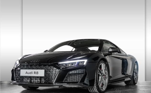 Audi R8 d'occasion