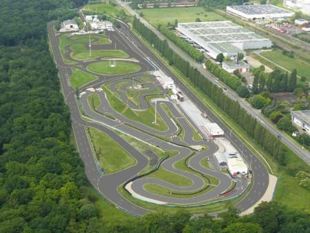 Circuit de Jean-Pierre Beltoise