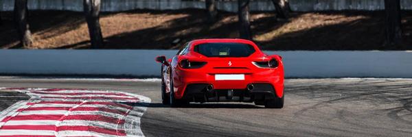 Ferrari Spider Pau-Arnos