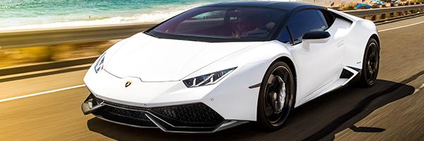 Pilotage en Lamborghini Gallardo