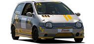 Stage pilotage Renault Twin'Cup