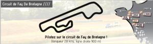 Circui de Fay de Bretagne