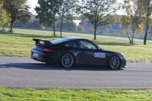 Stage en Porsche 997 GT3