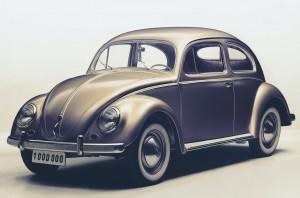 Coccinelle - Volkswagen