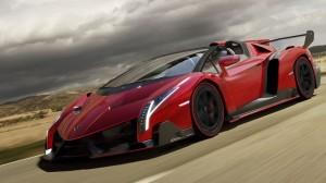 La voiture la plus chère au monde