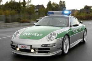 Porsche Carrera S 911