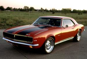 camaro-1966