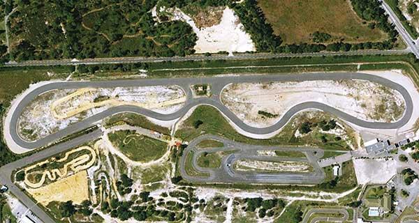 Circuit Bordeaux Mérignac