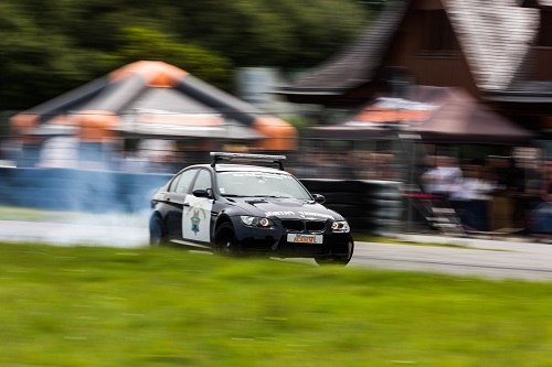 Stage de drift en BMW M3